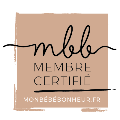 Membre certifié monbebebonheur.fr