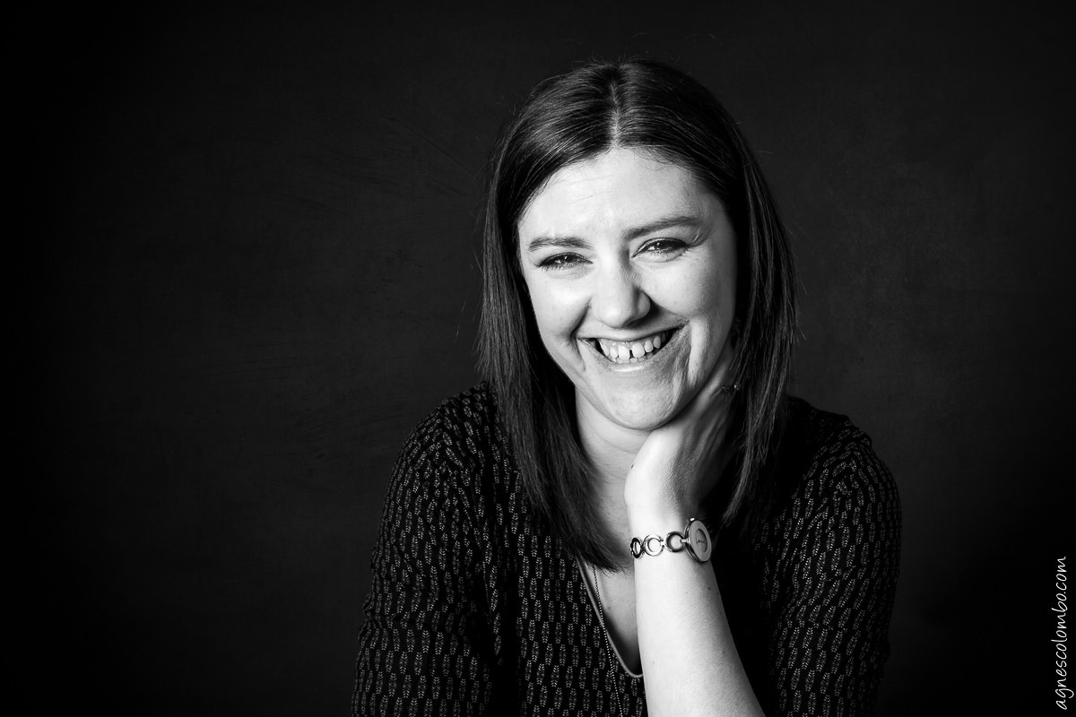 Portrait de Photographe : Cécile Plessis