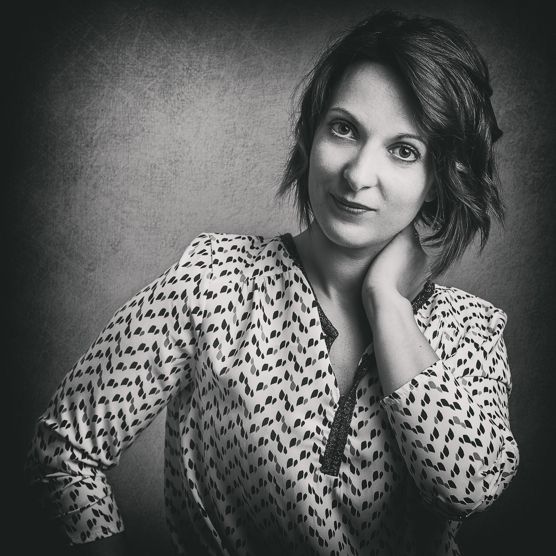 Marion Jacquet - Portrait de Photographe monbebebonheur.fr